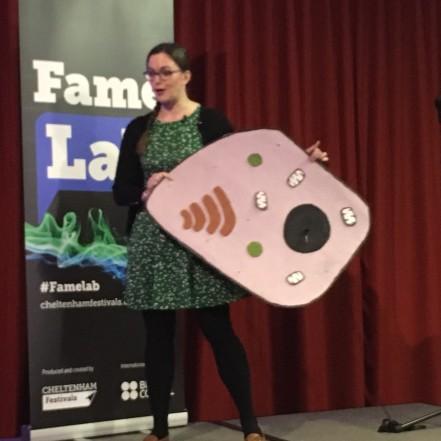 Famelab Cell